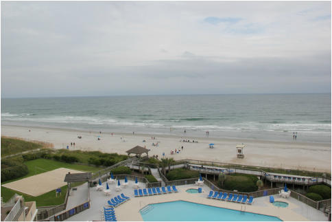 Holiday Inn Wrightsville Beach