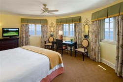 St Simons King and Prince Resort Room