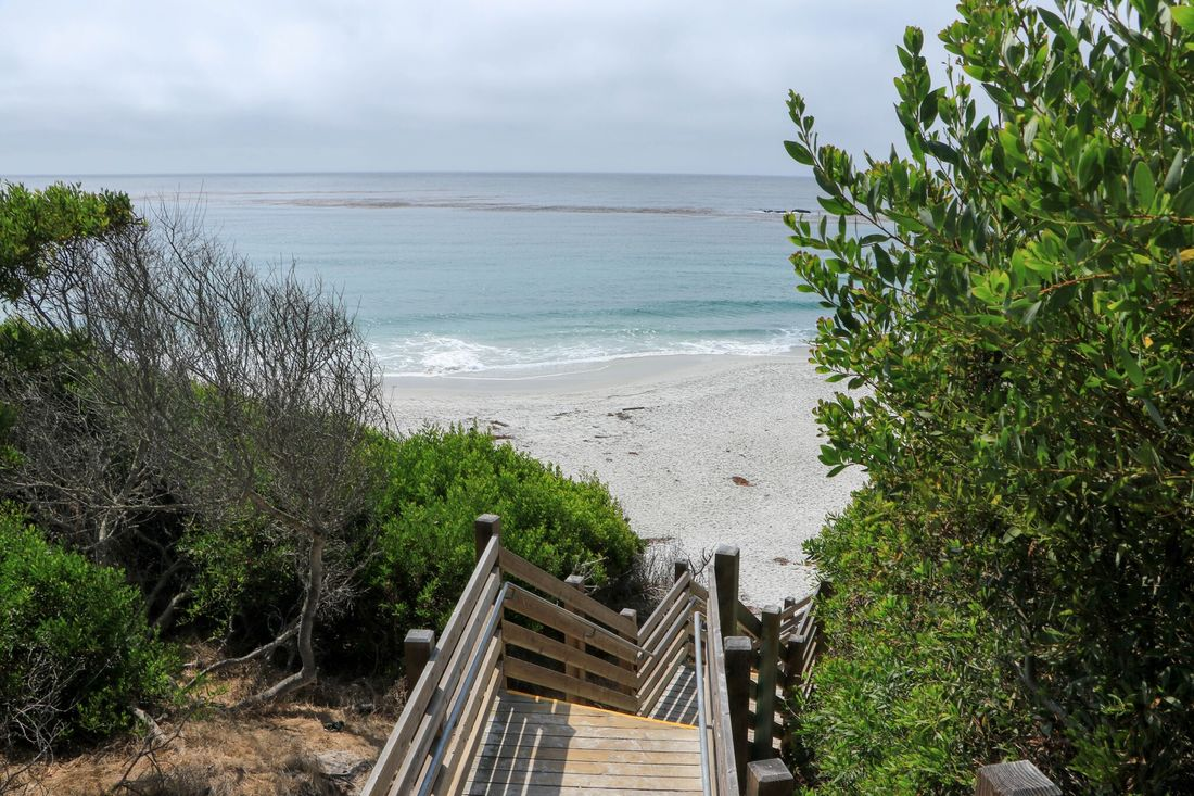 asilomar conference grounds, ruksana hussain, traveler and tourist